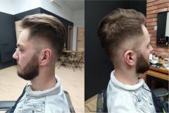 Salon-fryzjerski-Akademia-Fryzjerska-Biłgoraj-strzyżenie-męskie2
