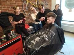 Warsztaty-z-Barber-Shop-udział-Personelu-Akademia-Fryzjerska-Biłgoraj.