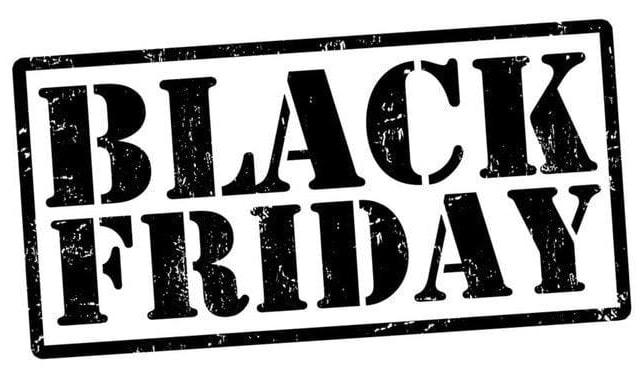 Salon fryzjerski Akademii – zapraszamy na Black Friday.