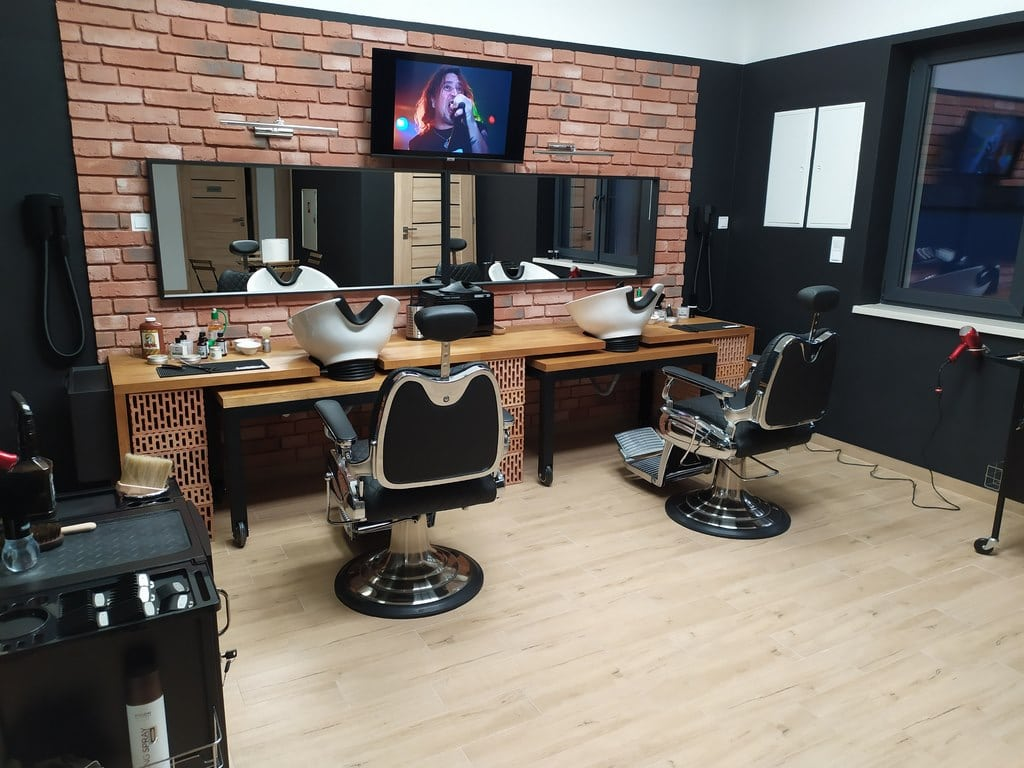 Nowość – Barber Shop w Akademia Fryzjerska Biłgoraj.