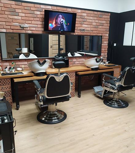Salon fryzjerski Biłgoraj Akademia Fryzjerska barber-shop